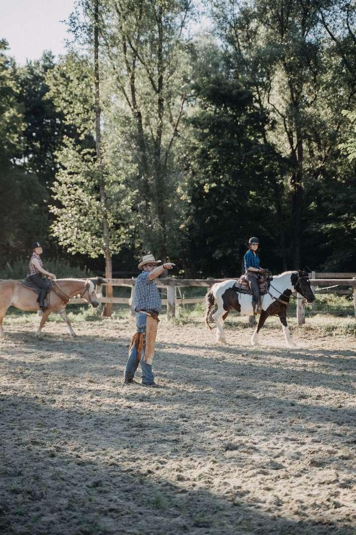 Škola western jahanja